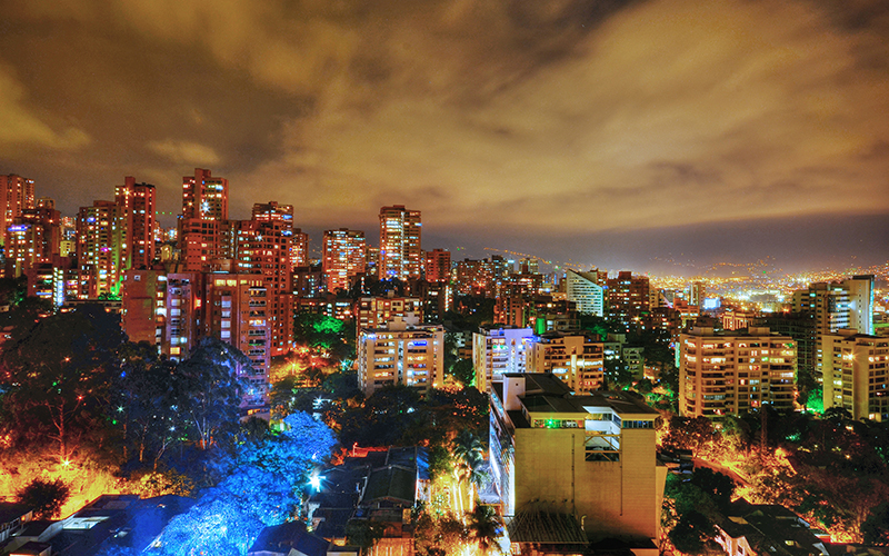 Medellin By Joel Duncan Photography